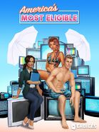 America's Most Eligible Cover