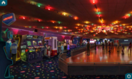 The arcade full by closetdreamer