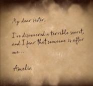 TUH teaser trailer letter