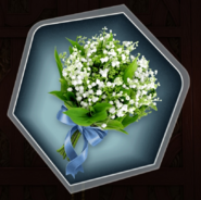 HftH Simple Bouquet gift