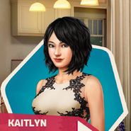 Kaitlyn TS dress