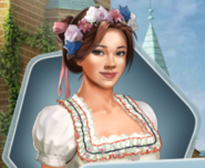 Bookish Sister Dirndl Outfit