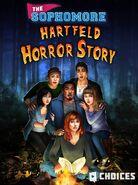 The Sophomore-Hartfeld Horror Story promo