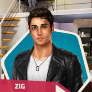 Zig Sophomore