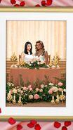 RCD MC and Victoria Wedding Photo