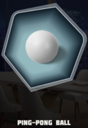 Ping-Pong Ball in OH Ch6