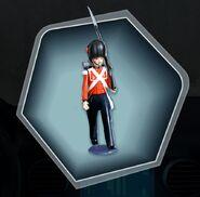 Thobm simon toy soldier