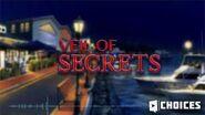 Veil of Secrets - Secrets Uncovered