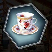 Avsp tea cup