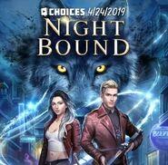 Nightbound Premiere Date