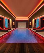 Priya's House Pool Room