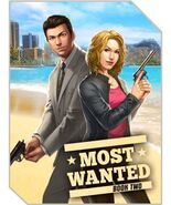 Most Wanted Book 2 Thumbnail Cover