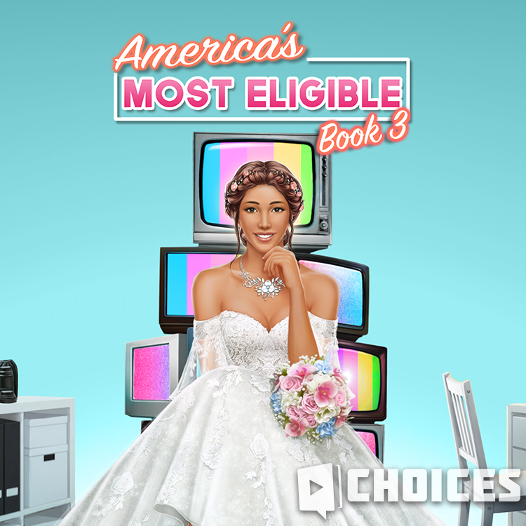 America's Most Eligible: Wedding Edition Choices