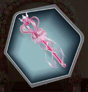 LOA Pink Scepter