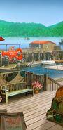 Wabr nantucket lobster shack