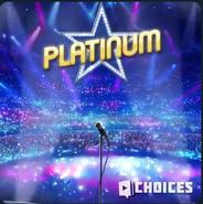 Platinum Teaser Cover on 05-09-19