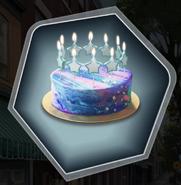 MOTY Galaxy Cake Ch. 13