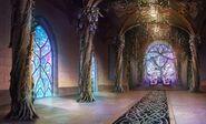 Lamrian Throne room