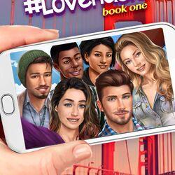 LoveHacks, Book 1