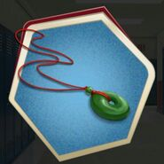 Aidens Jade Necklace