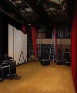 BackstageBehindCurtains