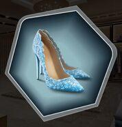 OH3 Jackie's Classy heels