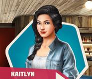 Kaitlyn TF makeover