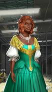 RCD Duchess Costume