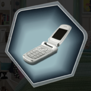 SK Alexis' old phone Ch 10