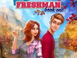 The Freshman, Book 1 Choices