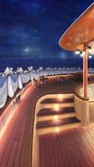 Railing of Boat Prom HSSCA3