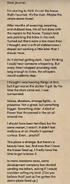 It Lives Beneath Letter 2