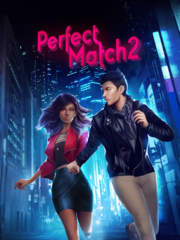 Perfect Match, Book 2.png
