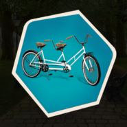 TandemBicycle