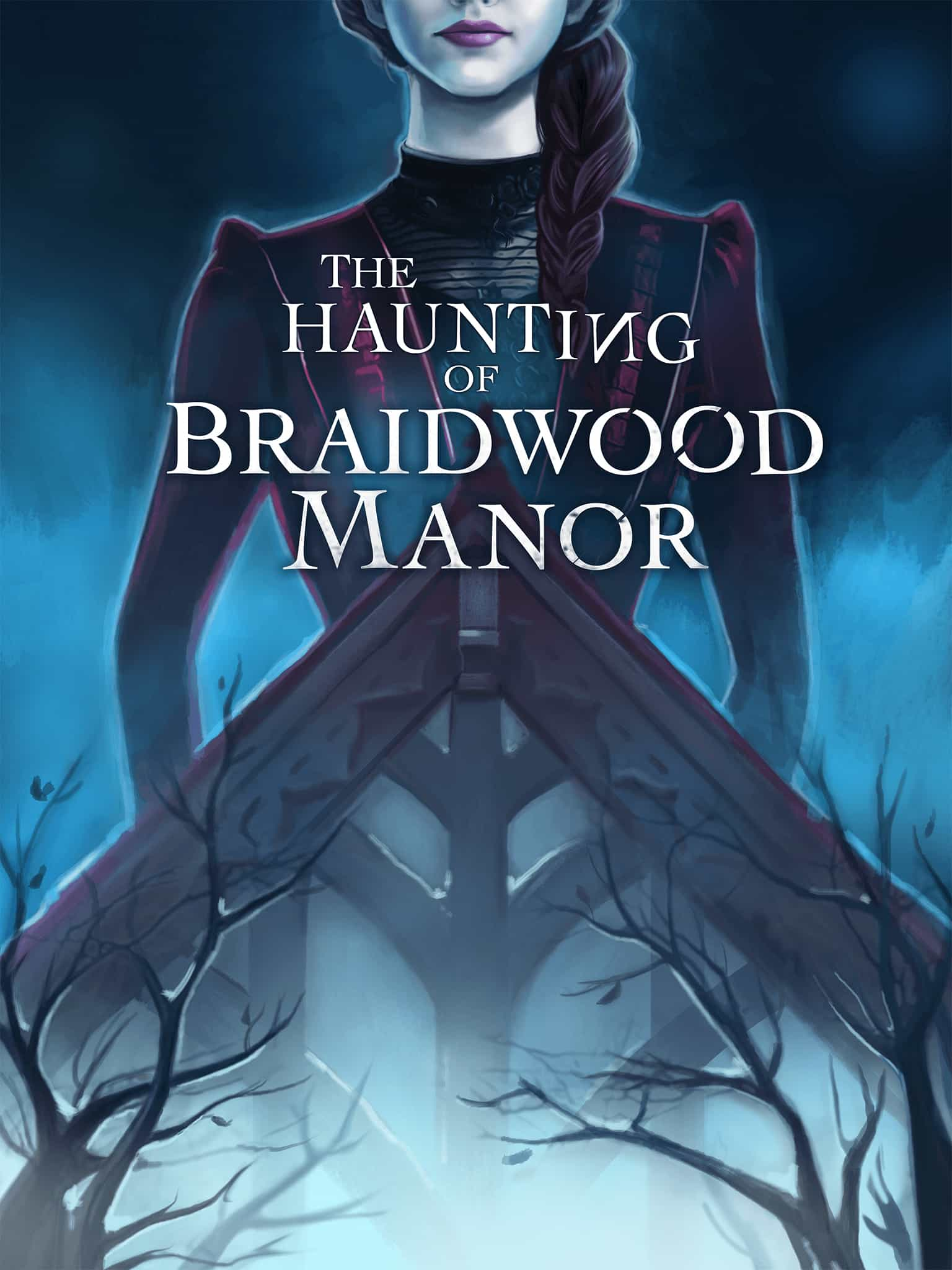 The Haunting of Braidwood Manor Choices