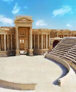ACOR Amphitheatre