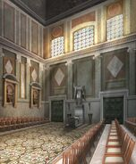 ACOR Basilica Interior Day