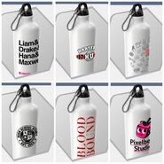 Choices water bottles