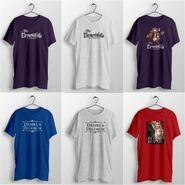 Choices te dd bb shirts
