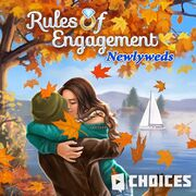 Rules of Engagement-Newlyweds promo.jpg