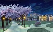 Hartfeld spring night by pixelbatsy