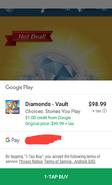 SpecialDealforbuyingstufffromGooglePlay