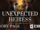 The Unexpected Heiress Theory Page