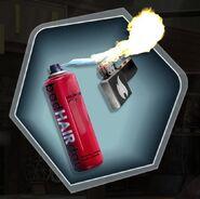Mtfl homemade flamethrower