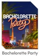 Bachelorette Party Thumbnail Cover