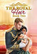 The Royal Heir2 Thumbnail Cover V2