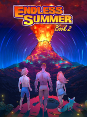 Endless Summer, Book 2.png