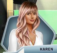 RCD2 F2 Karen