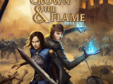 The Crown & The Flame, Book 1 Choices