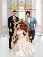 The Royal Romance, Book 1 Full